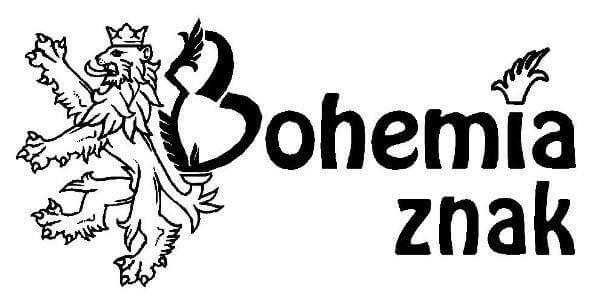 Bohemia znak